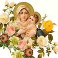 صلاة إلى الأم القديسة