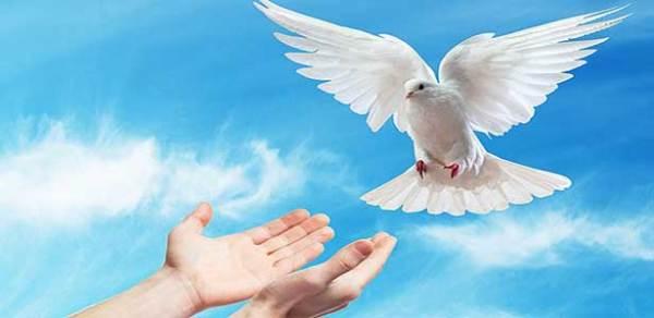 تساعية الروح القدس