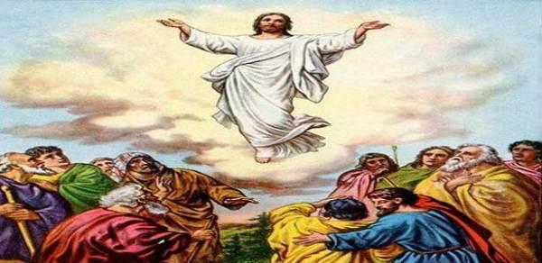 عيد صعود السيد المسيح