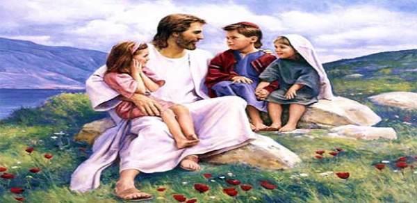 علمني يا رب كيف أحبك