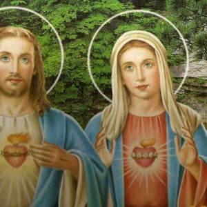 دعوة المسيحي الى القداسة