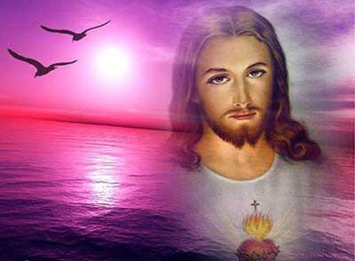 محبة قلب يسوع