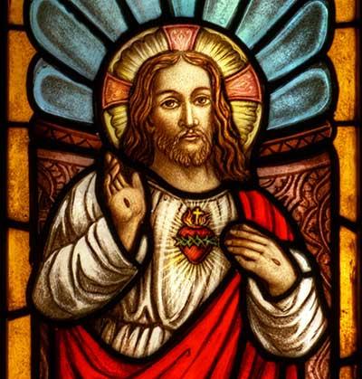 الالتجاء لقلب يسوع الأقدس