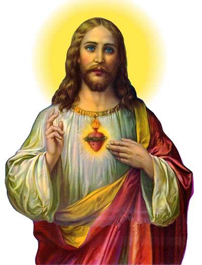 تأمل في تشكيكات قلب يسوع الأقدس