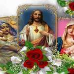 تأمل في ما يطلبه قلب يسوع الأقدس من البشر)