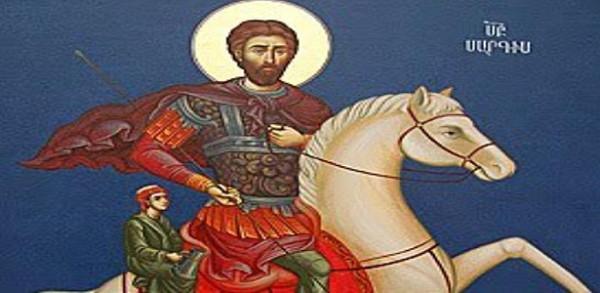 سيرة حياة القديسين سركيس وباخوس