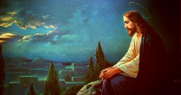 مشيئتك (القدّيس فرنسيس الأسّيزيّ)