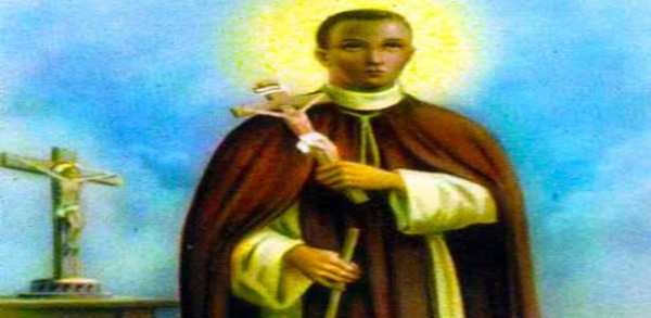 حياة القديس مارتن دي بورس