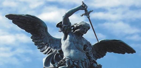 نبذة عن رئيس الملائكةمار مخائيل