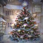 أساطير شجرة عيد الميلاد