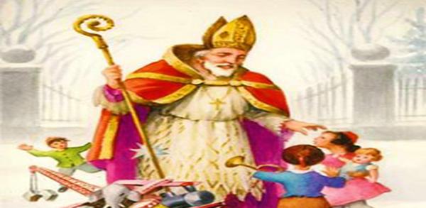 صلاة للقديس نيقولاوس